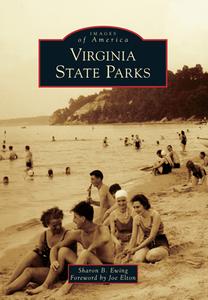 Virginia State Parks [Paperback]